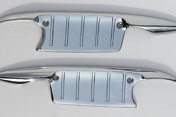 CHEVA 1957 NYA DOORHANDLE GUARD